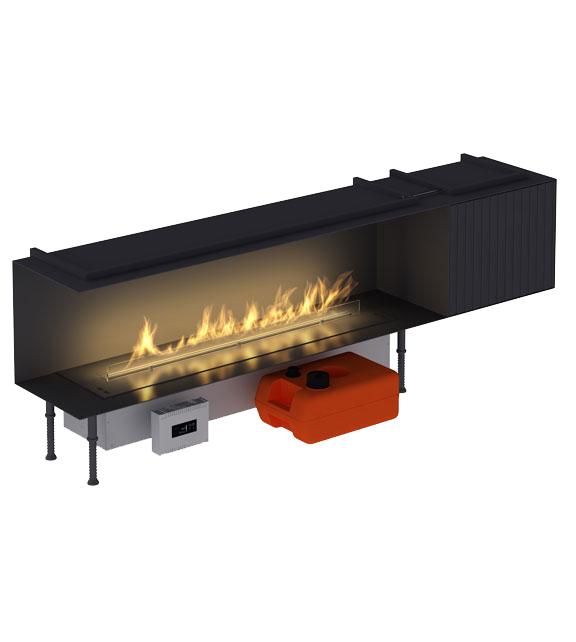 Planika Fire Line Automatic XT in Casing C + BOX XT_2
