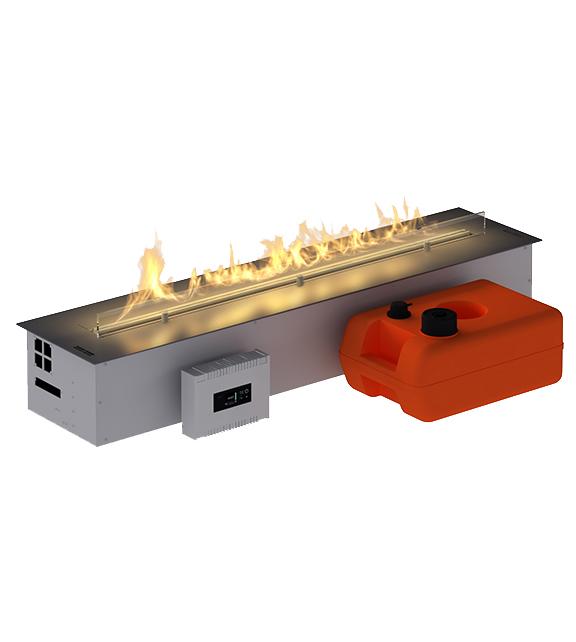 Planika Fire Line Automatic XT_2