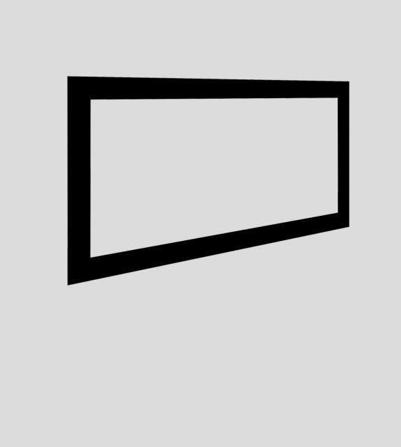 Рамка для корпуса Planika Casing A