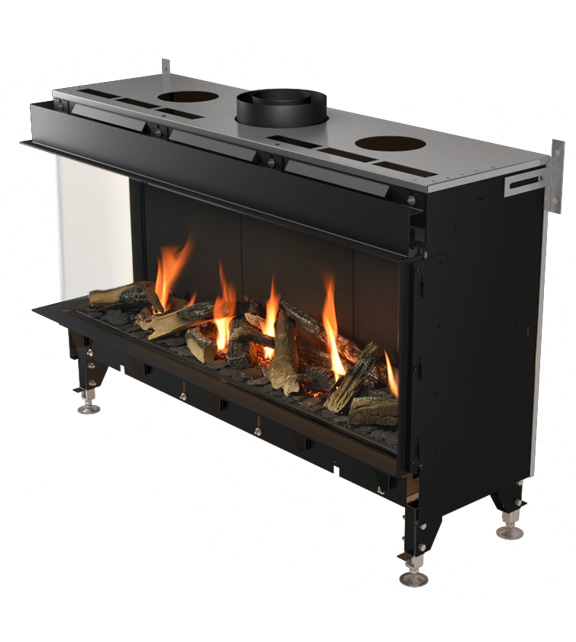 Gas-fireplace-Valentino-LF-1300