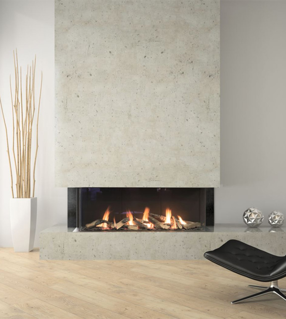 Gas-fireplace-Valentino-LFR1