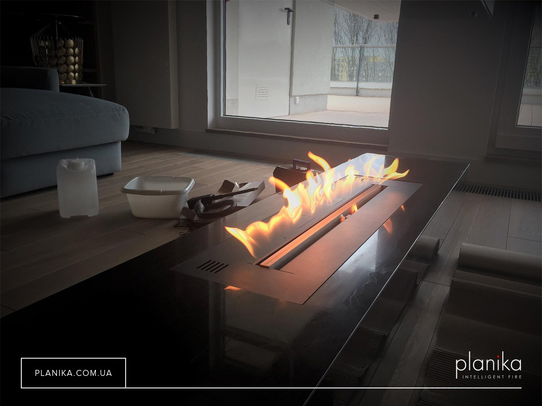 Planika FLA 2 MODEL E