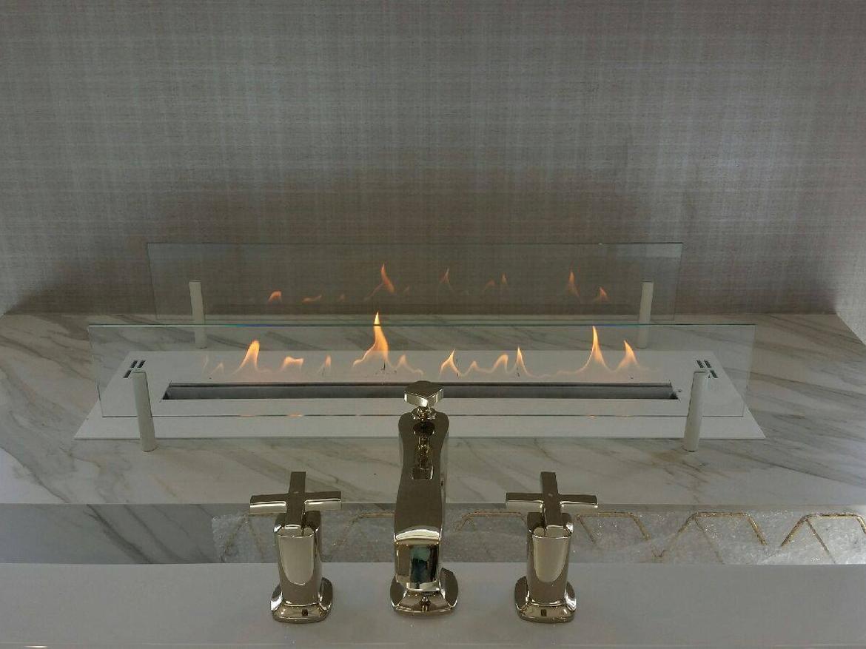 Planika FLA 3 в ванной