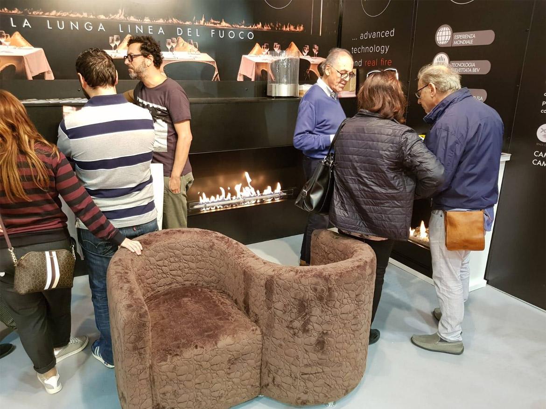 Выставка Mostra 2018