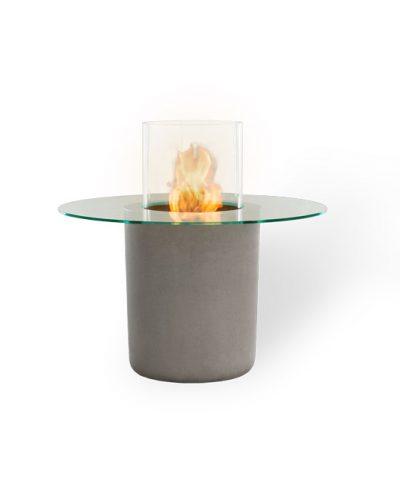 Биокамин Planika Jar Table