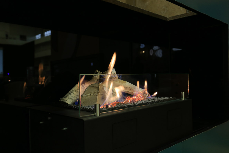 биокамины Planika на выставке KIFF 2019