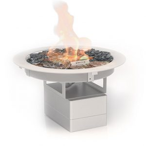 Galio Fire Pit Insert Automatic
