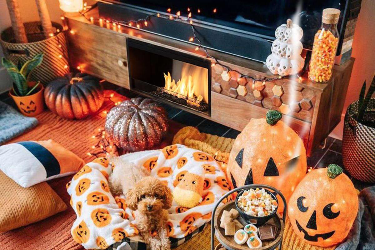 planika-pure-flame-helloween