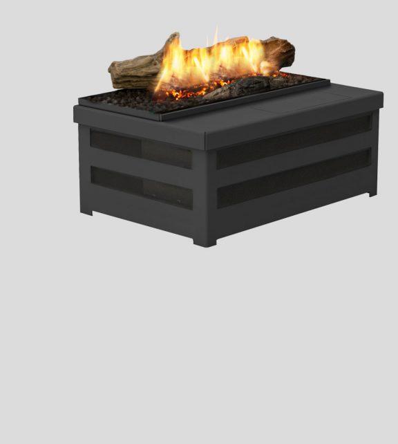 Planika Basket Fire Logs Mini