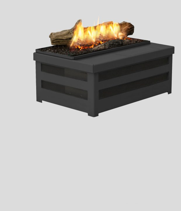 Planika Basket Fire Logs Mini