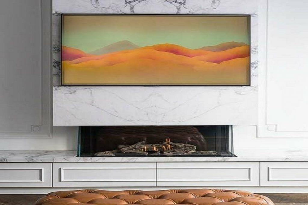 Газовый камин Planika для гостиной Вашего дома