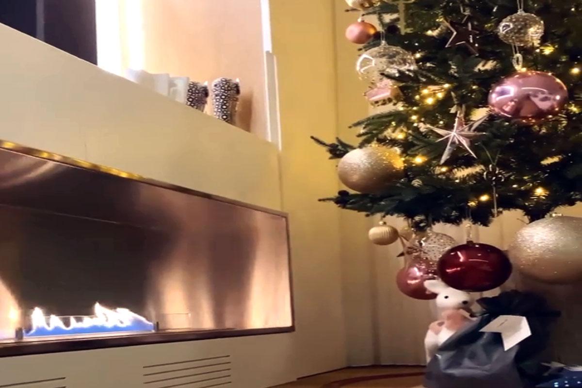 В Рождество с чистой душой